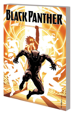 Black Panther Book 2: The Nation Under Our Feet