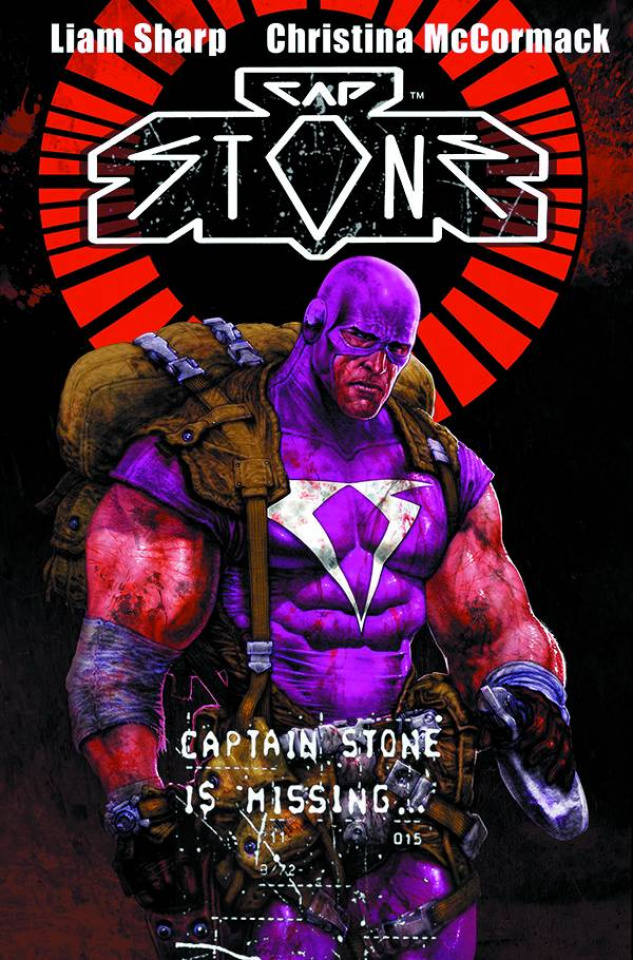 Captain Stone Vol. 1