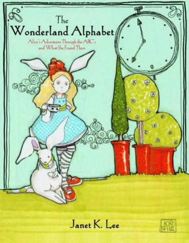 The Wonderland Alphabet