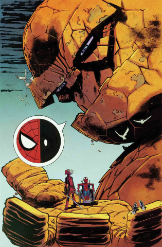Spider-Man / Deadpool #32