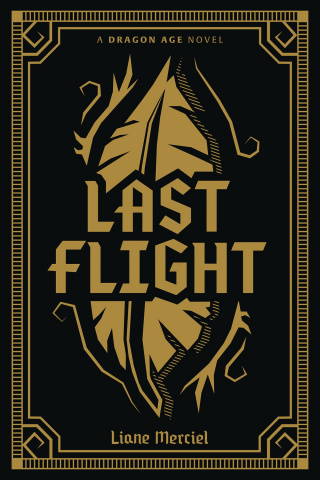 Dragon Age: Last Flight (Deluxe Edition)