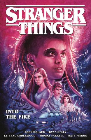 Stranger Things Vol. 3