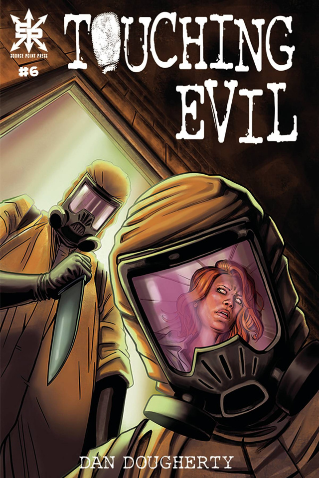 Touching Evil #6
