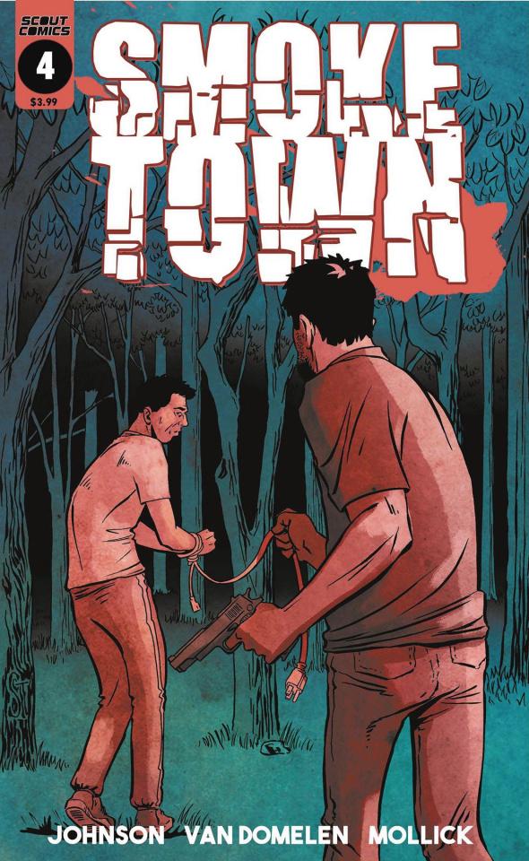 Smoketown #4