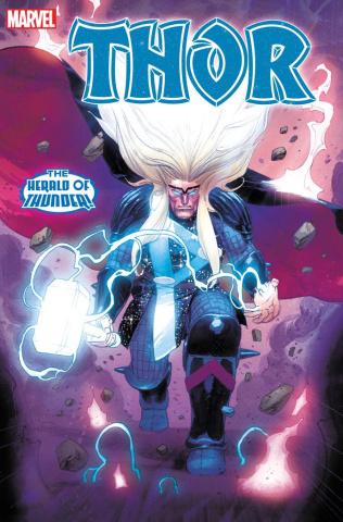 Thor #1 (Klein 2nd Printing)
