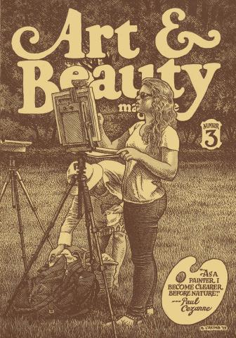 Art & Beauty #3