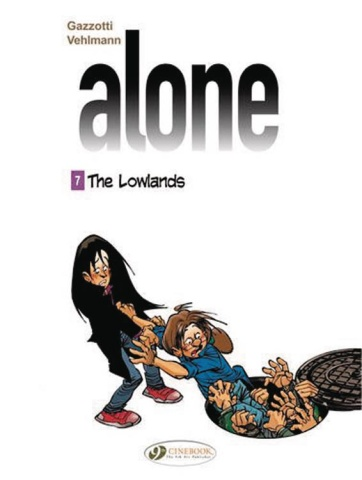 Alone Vol. 7: Lowlands