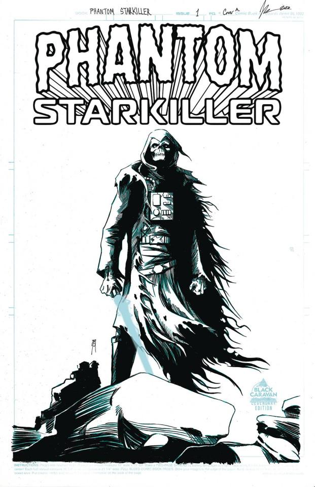 Phantom Starkiller (Legendary Edition)