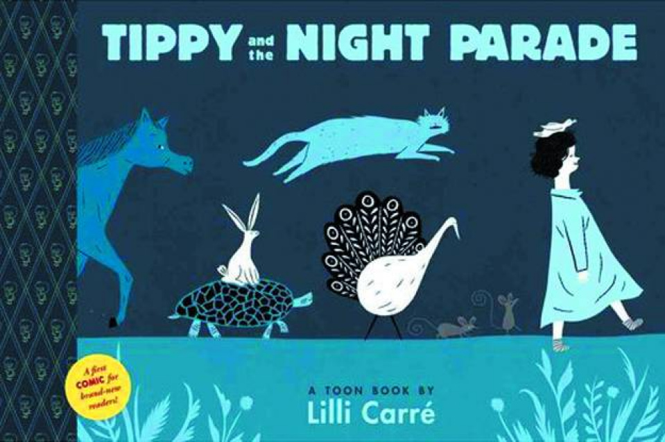 Tippy and the Night Parade