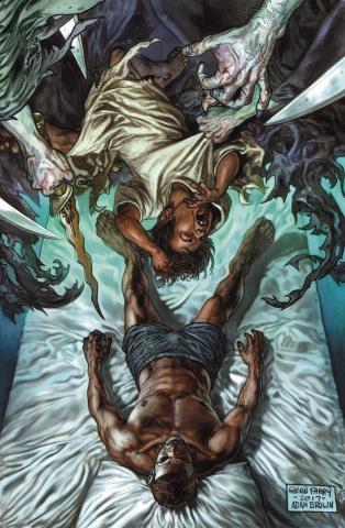 American Gods: My Ainsel #2