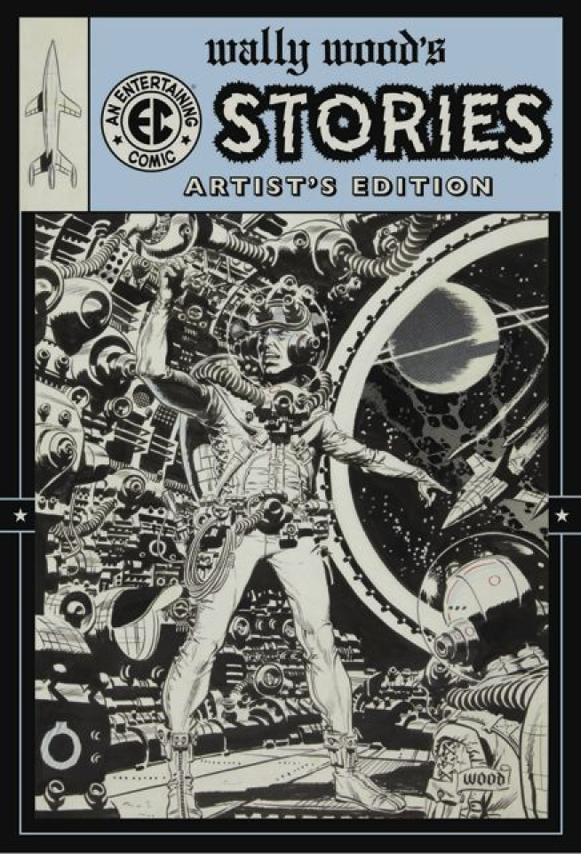 Wally Wood's EC Stories