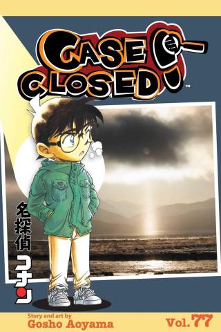 Case Closed Vol. 77