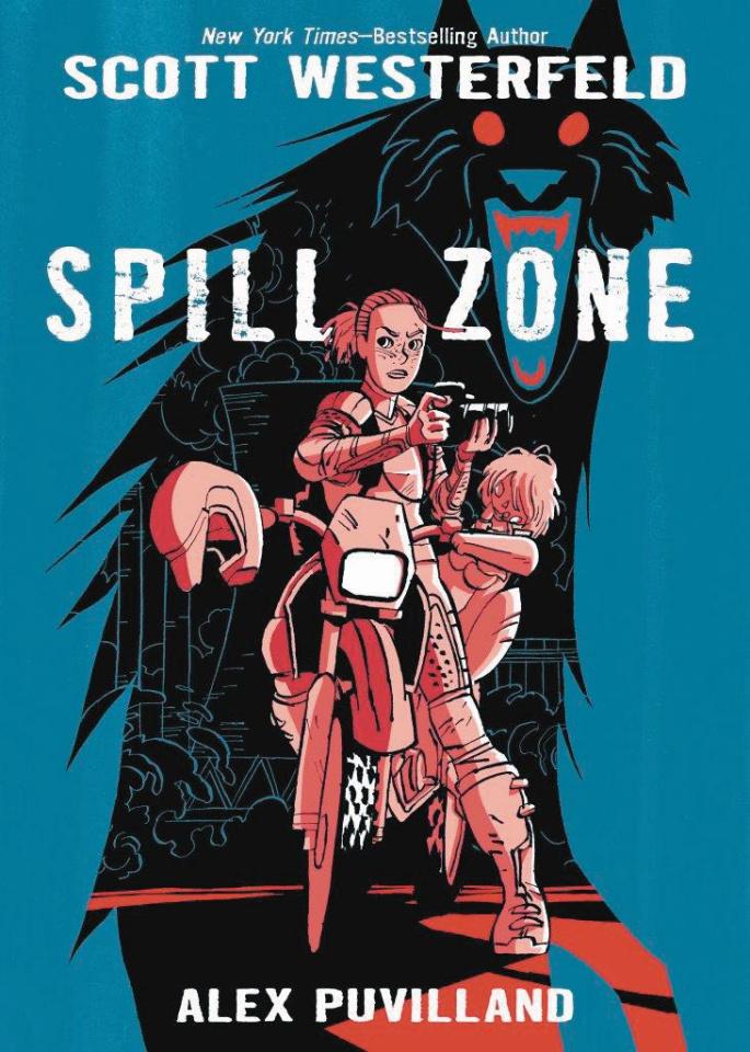 Spill Zone Vol. 1