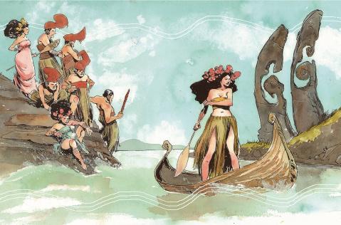 The Storyteller: Fairies #3