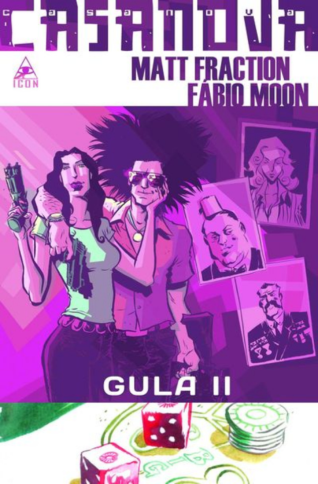 Casanova: Gula #2