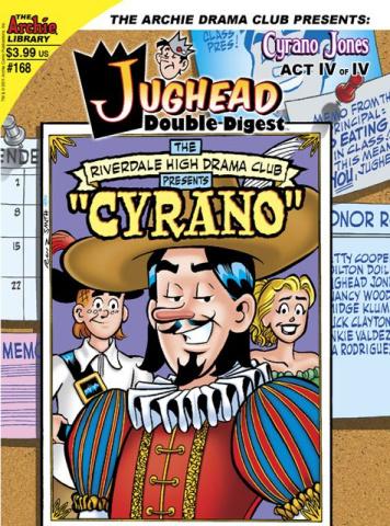 Jughead Double Digest #168
