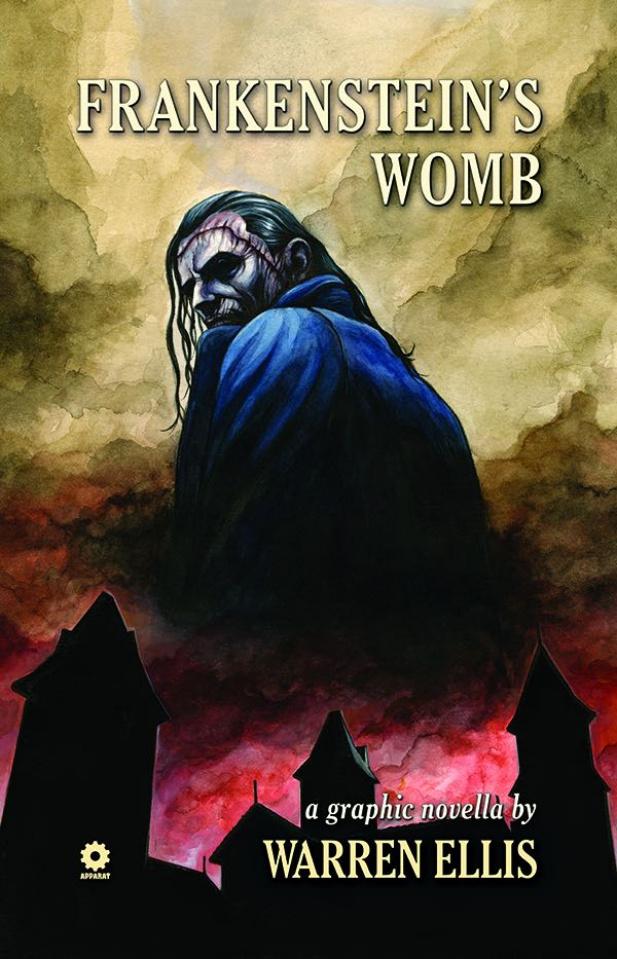 Frankenstein's Womb