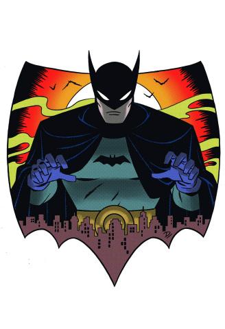 Batman: The Golden Age Vol. 1 (Omnibus)