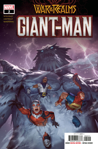 Giant-Man #2
