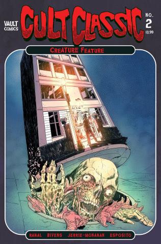 Cult Classic: Creature Feature #2