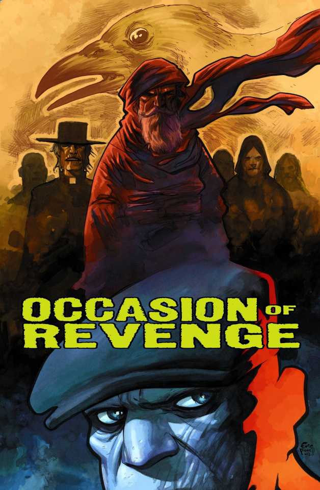 The Goon: An Occasion of Revenge #1