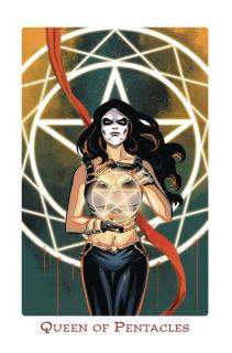 Grimm Fairy Tales: Day of the Dead #6 (Preitano Cover)
