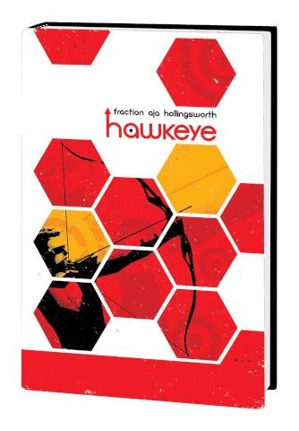 Hawkeye Vol. 2