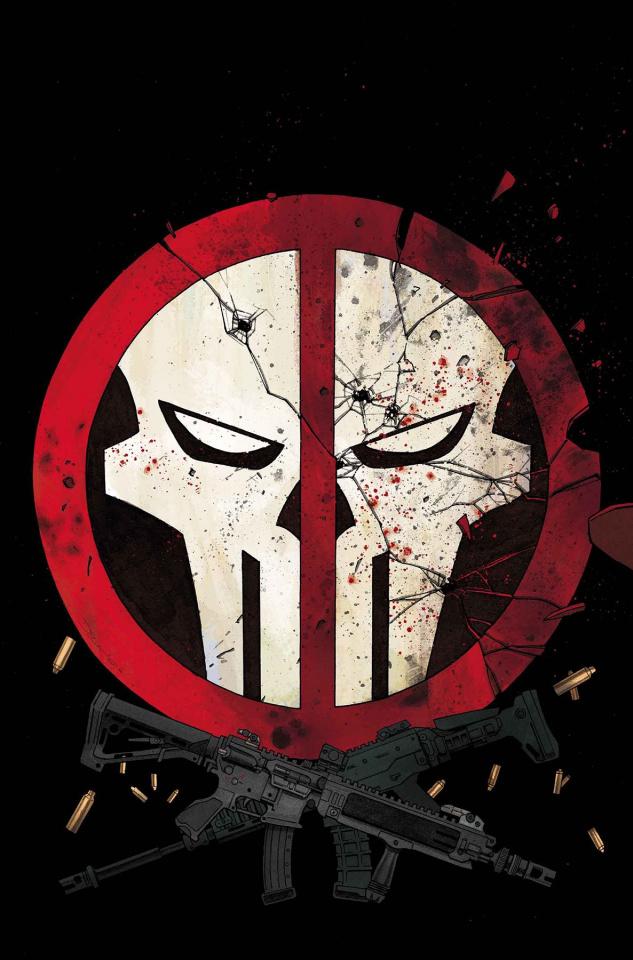 Deadpool vs. The Punisher #5