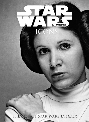 The Best of Star Wars Insider Vol. 7: Icons