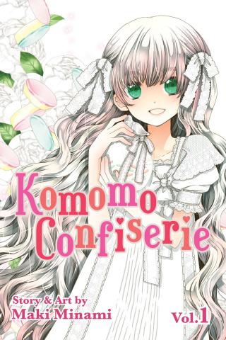 Komomo Confiserie Vol. 1