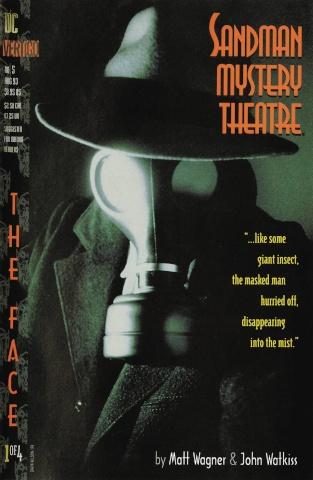Sandman Mystery Theatre Book 1