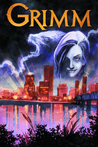 Grimm: Portland's Wu