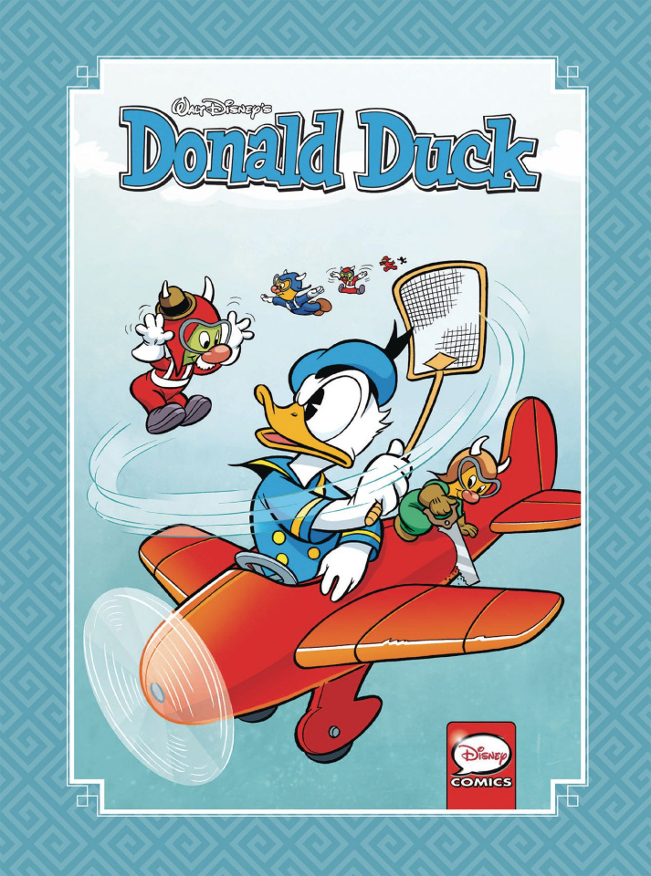 Donald Duck: Timeless Tales Vol. 3
