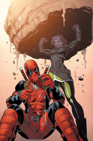 The Despicable Deadpool #293