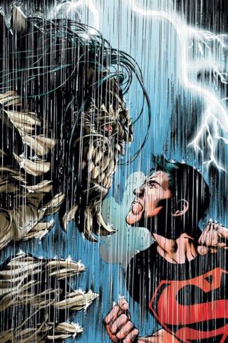 Superboy #6