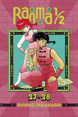 Ranma 1/2 Vol. 14 (2-in-1 Edition)