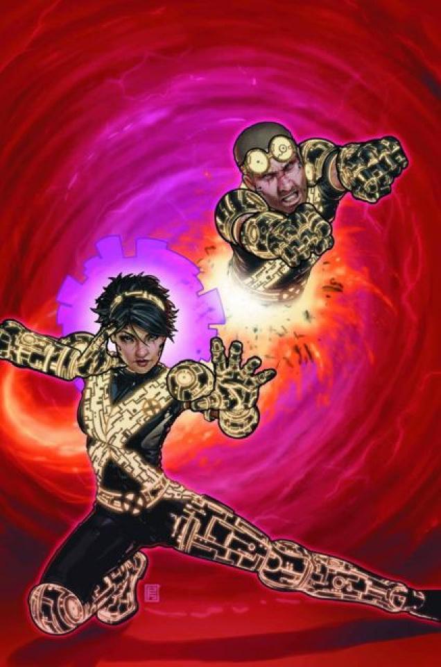 New Mutants #45