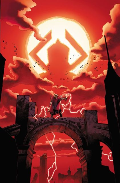The Mighty Thor #3