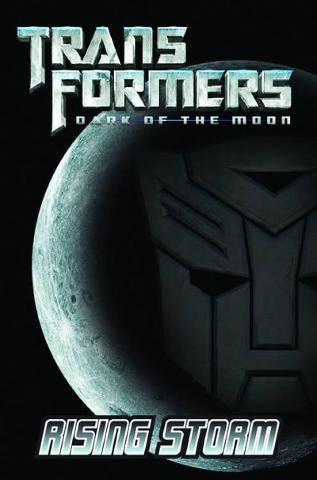 Transformers: Rising Storm #3