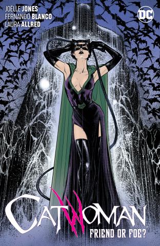 Catwoman Vol. 3: Friend or Foe