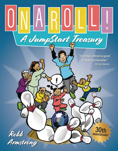 A JumpStart Treasury Vol. 1: On a Roll!