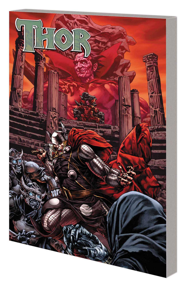 Thor by Gillen (Complete Collection)