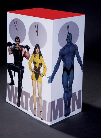 Watchmen (Collectors Edition Box Set)