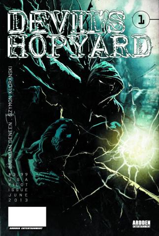 Devil's Hopyard #1