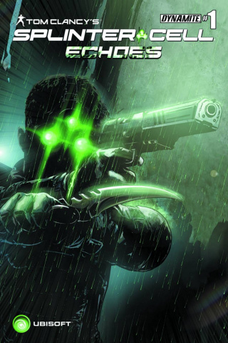Splinter Cell: Echoes #1