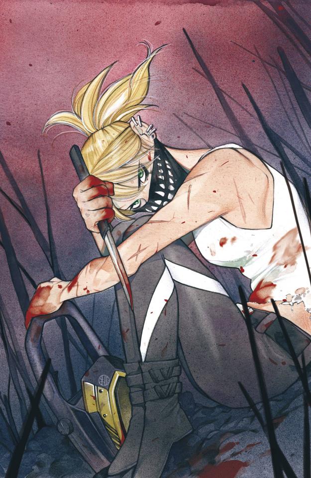 Something Is Killing the Children #12 (25 Copy Momoko Cover)