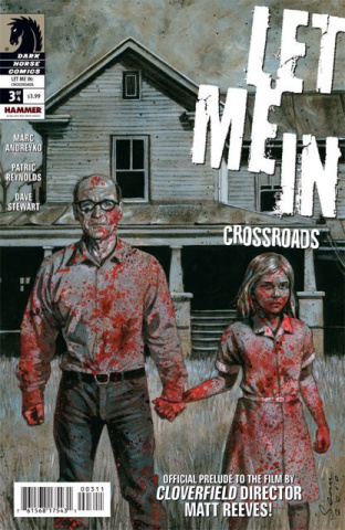 Let Me In: Crossroads #3