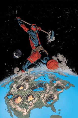 The Despicable Deadpool #295