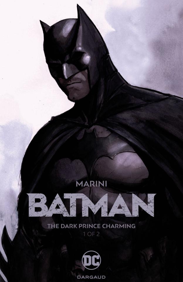 Batman: The Dark Prince Charming Book 1