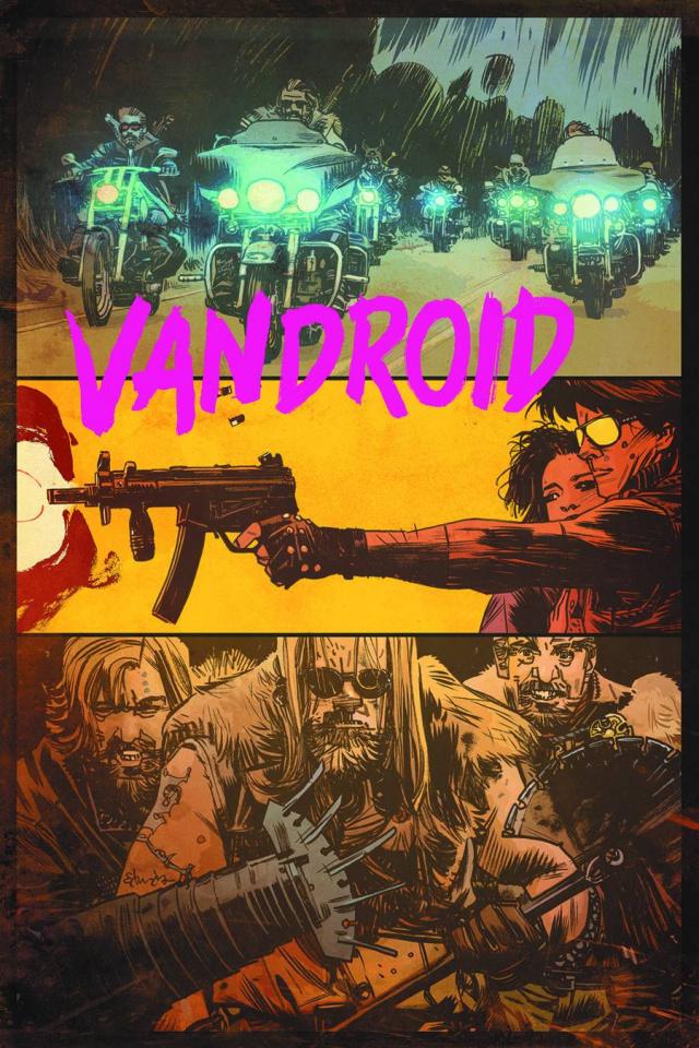 Vandroid #3